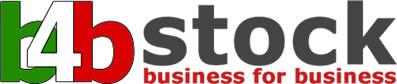 Stock B4B Logo